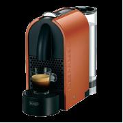 Capsule e cialde compatibili con la macchina caffè De Longhi U XN