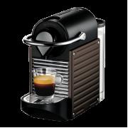 Macchina caffè Nespresso Pixie Krups